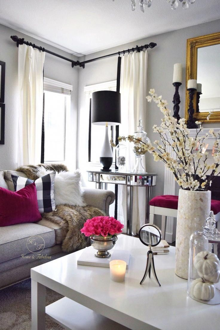 Inventive restored how to decorate your home on a budget try this Oturma Odası