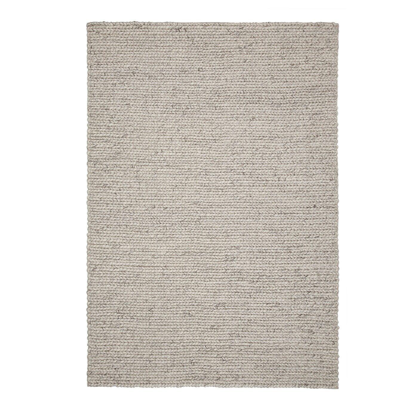 Hjortsvang Rug Handmade Off White Ikea Handmade Rugs Rugs How To Clean Carpet