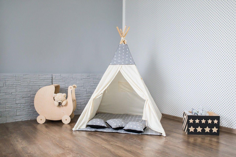 Namiot Dla Dzieci Tipi Wigwam Cotton W 2019 Ula Pokoj Kids