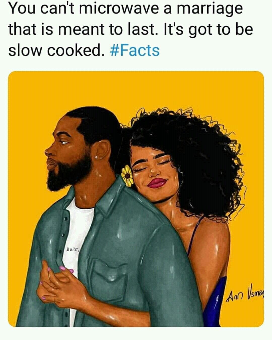 Woo 😩🙌🏾 Black love art, Black couple art, Black love quotes