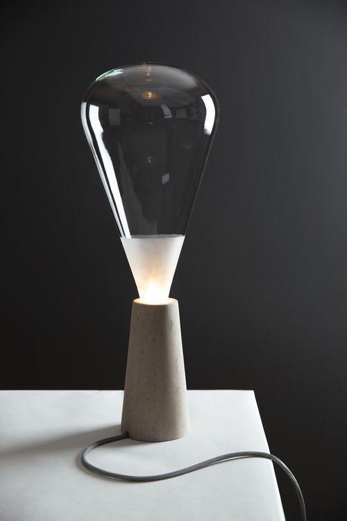 Lapis Lux Collection Lamp Lighting Paris Design