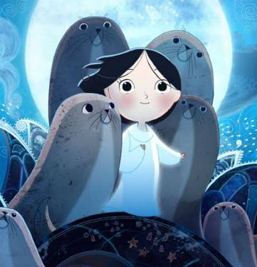 Song of the Sea Film Review – A Gorgeous Celtic Myth Brought To Life