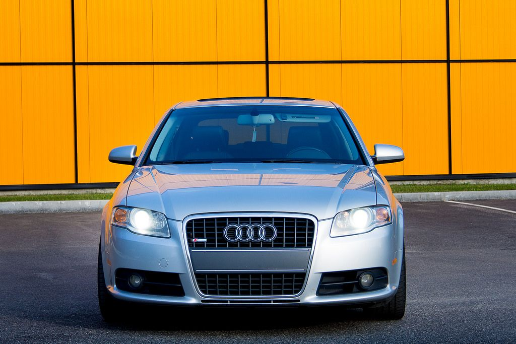 Are you an Audi enthusiast?  Meet one of EuroSport Tunings Audi clients and his 2008 Audi A4.  http://www.eurosporttuning.com/blog/customer-spotlight-eric-morin/