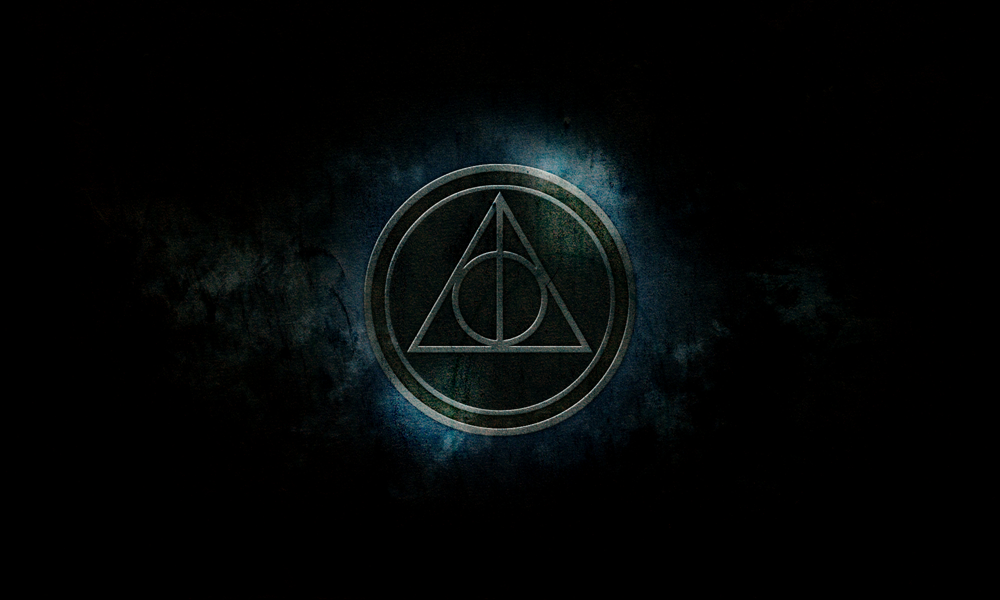 Harry Potter And The Deathly Hallows Wallpapers Hd