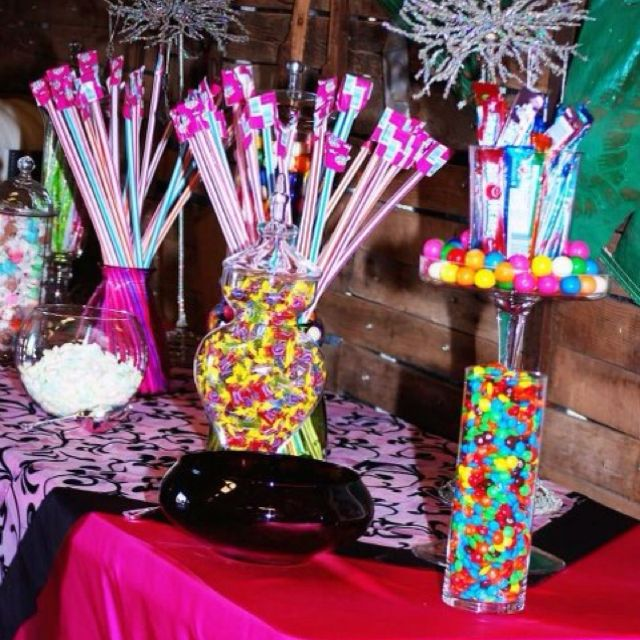 Double B Party Barns Catering In Lubbock Texas We Do Weddings Receptions Reunions Company Parties Candy Buffet Tables Candy Buffet 18th Birthday Party