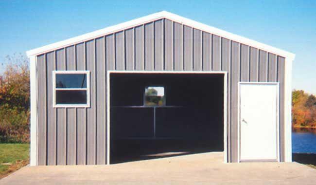 American Steel Carports Steel Carports Metal Barn Carport