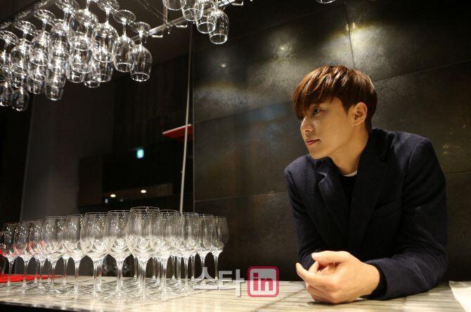 Park Seo Joon(박서준)