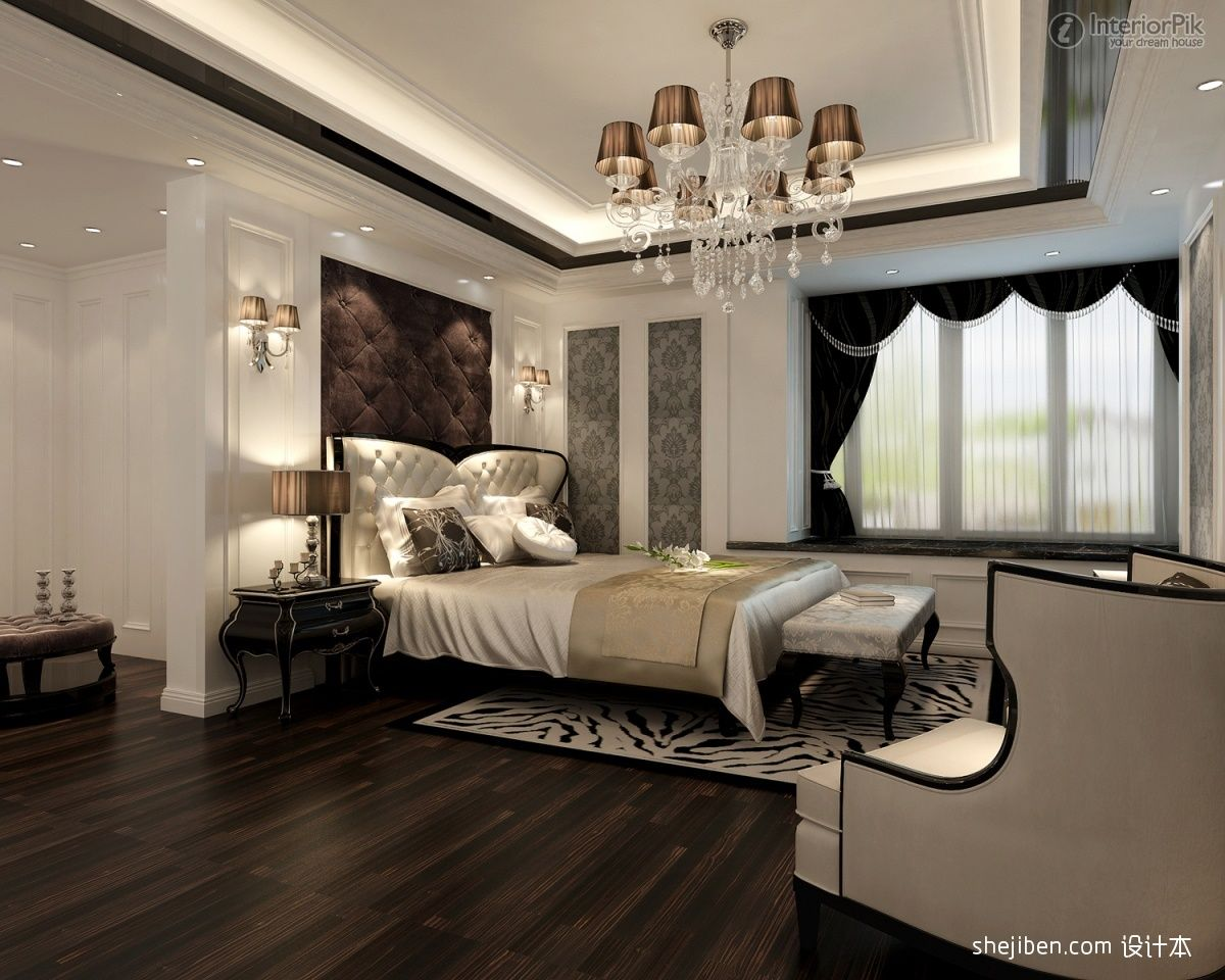 Sketch Of Freestanding Headboard Adds Modular Style For Every Single Bedding Master Bedroom DesignBedroom
