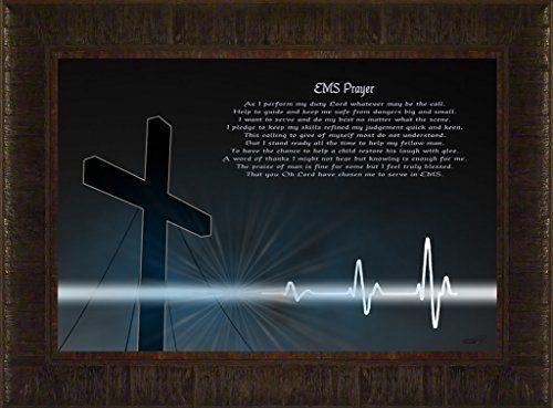 EMS Faith By Todd Thunstedt 17.5x23.5 EMD EMT Prayer Medi... https://www.amazon.com/dp/B06XX4KJP6/ref=cm_sw_r_pi_dp_x_a0T3ybYEZ8MJ1
