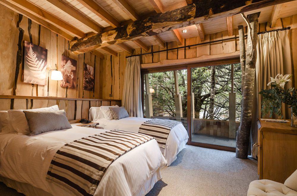 Interior casas prefabricadas de madera buscar con google interior casas pinterest - Interiores de casas prefabricadas ...