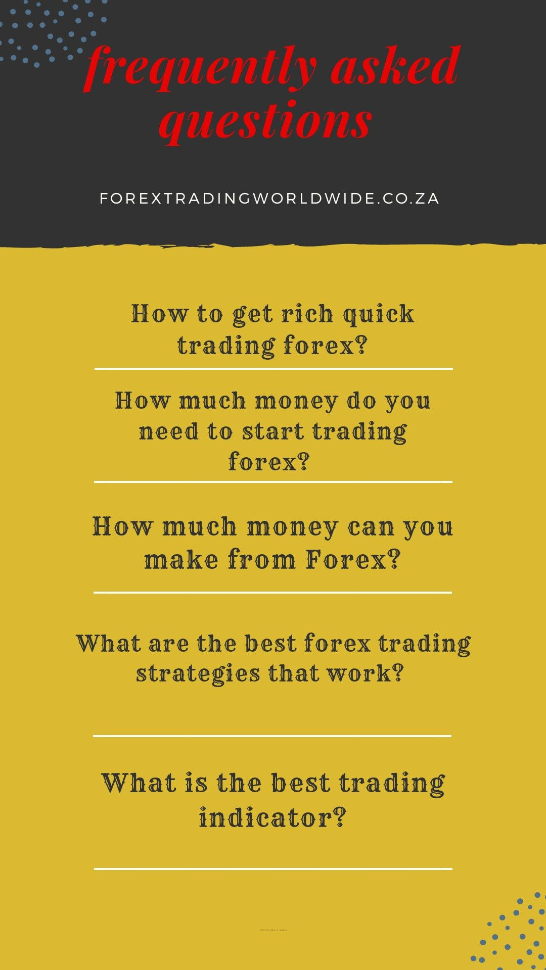 Can You Get Rich Quick Trading Forex? - The Lazy Trader