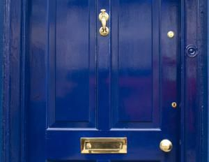 Pick Your Perfect Front Door Color Feng Shui Front Doors And Doors - Choose the best color for your front door
