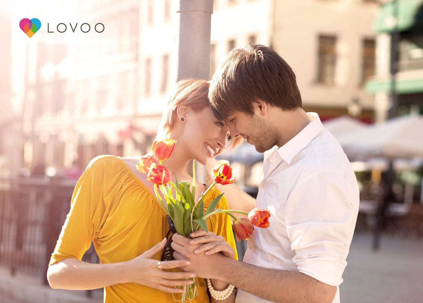 LOVOO  Online dating app for flirting chatting and