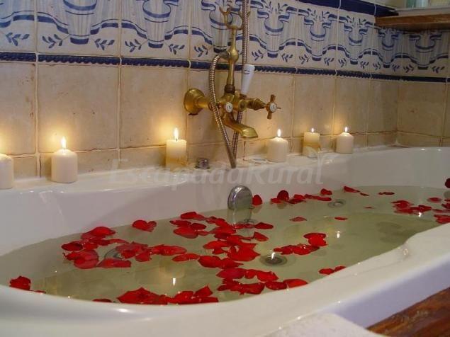 Pin En Casas Rurales Romanticas