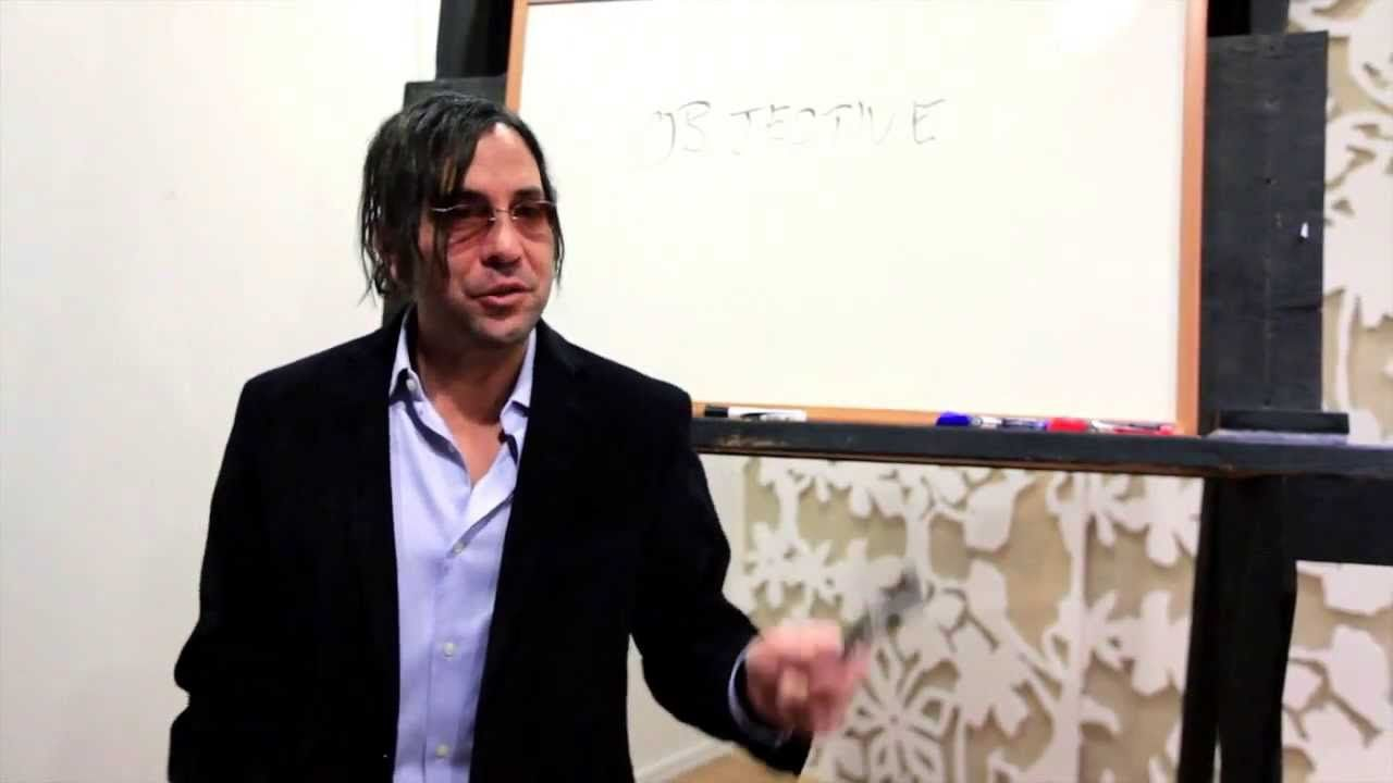 Free acting lessons introduction to acting acting