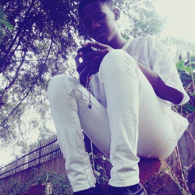 Nhlanhla Twala my son.
