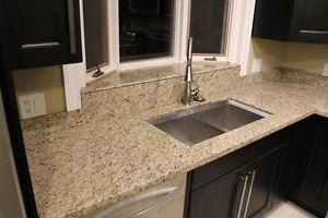 Pre-Fabricated Granite Countertops Calgary Alberta image 1