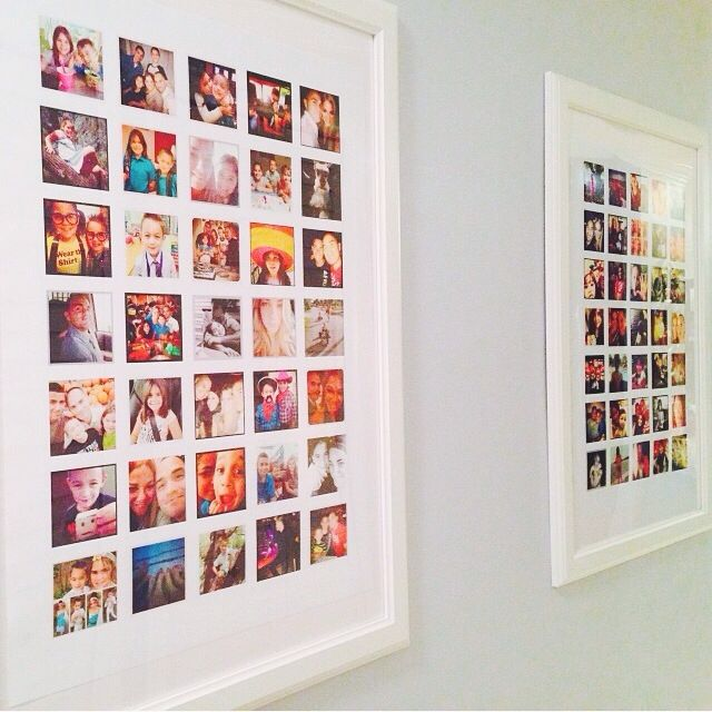 18x24 Insta Posters No software needed! | Poster Frames | Pinterest ...