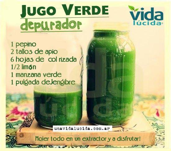 Batidos verdes vs zumos verdes | Workout! | Healthy juices