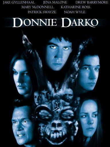 Donnie Darko Donnie Darko Peliculas De Culto