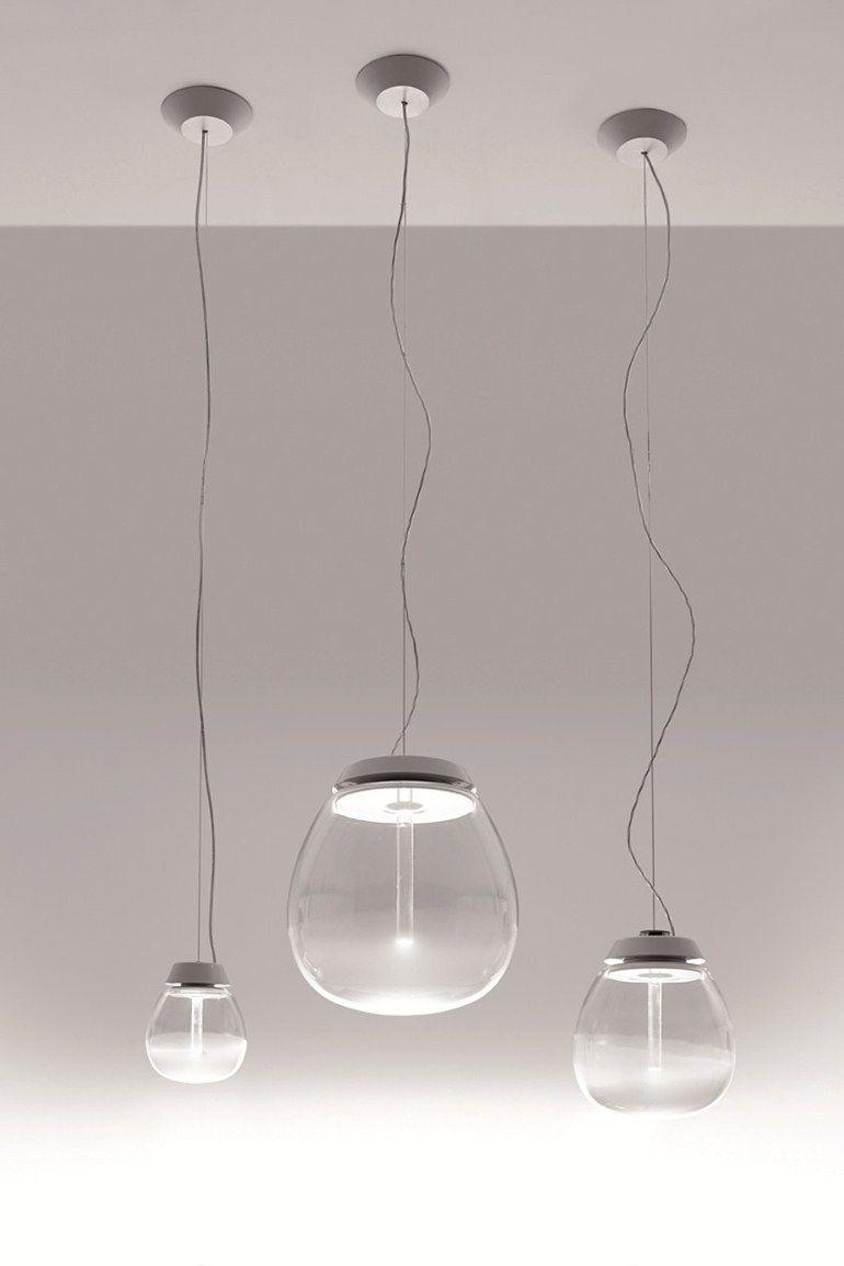 Empatia Pendant Lamp By Artemide Design Carlotta De Bevilacqua