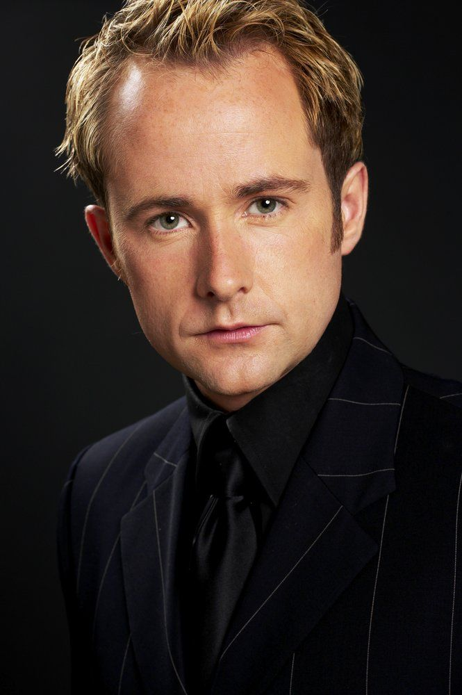 Anybody else have a totally mad crush on Billy … - Reddit