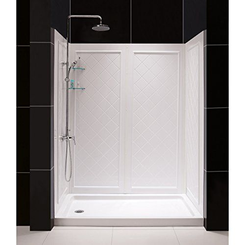 Dreamline Shbw 1462743 01 Qwall 5 Shower Backwalls Kit For Sale