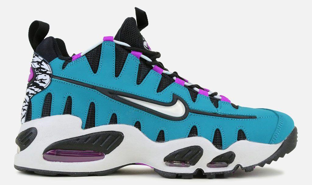 outlet store 41ff6 565d5 Nike Air Max Nomo NM Teal South Beach 429749-300 (1)