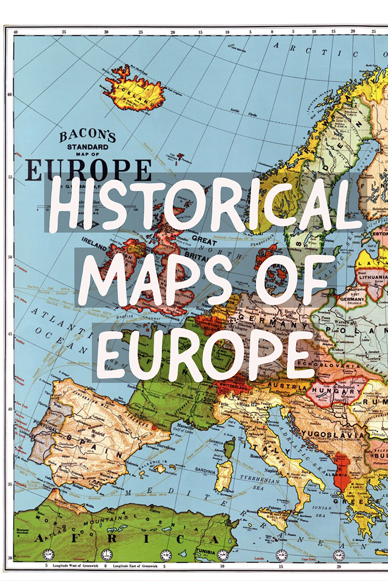 Family trees book of historical maps europe is a must read if you family trees book of historical maps europe is a must read if you are doing gumiabroncs Choice Image