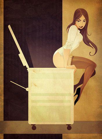 Xerox by Charlene Chua