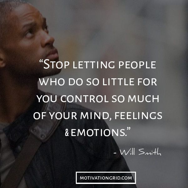 Great Motivational Quotes About Life Guys: 20 Will Smith Quotes About Changing Your Life