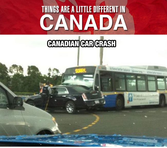 Only In CANADA – 30 Most Canadian Things That Have Ever Happened (30 Photos)