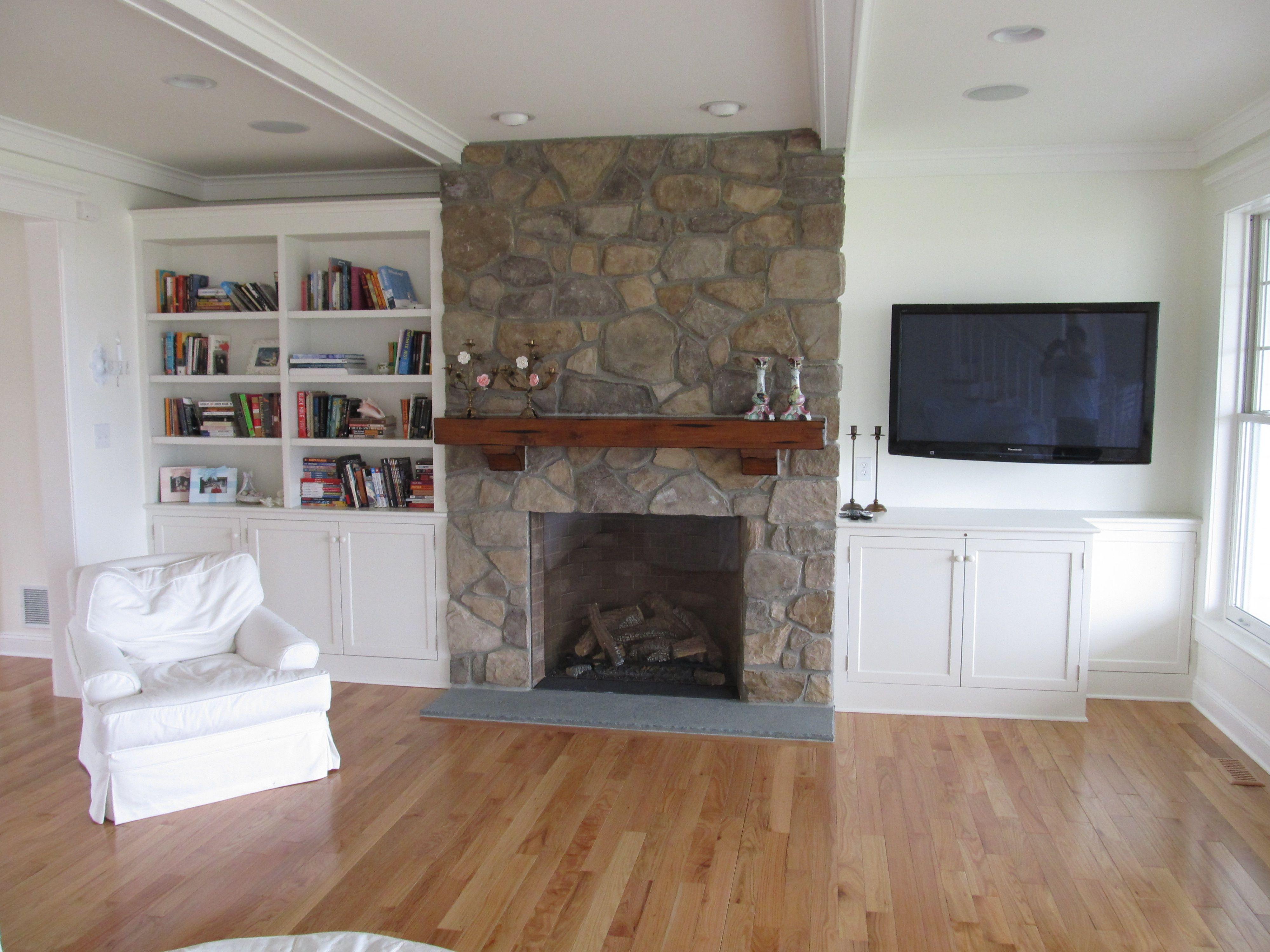 Custom Media Room Designed By Churchville Kitchen Home