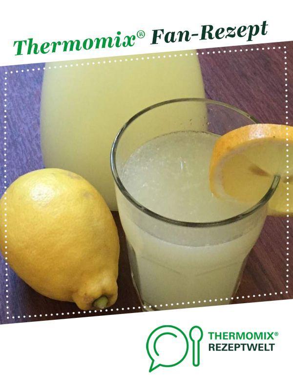 Photo of Lemon soda (LOGI / Low Carb)