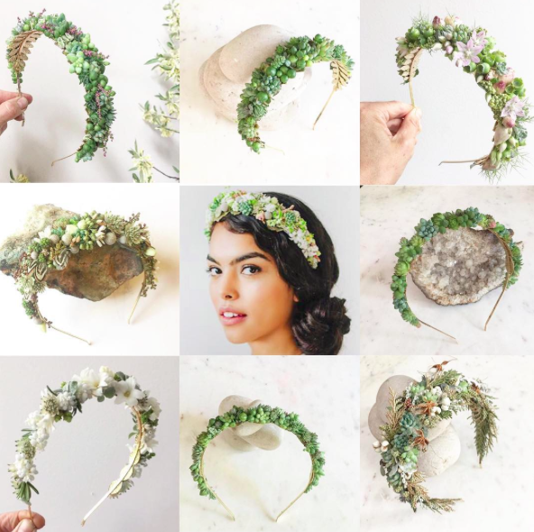 Pin By Passionflower Sue On Flower Crowns And Headpieces Floral Design Classes Flower Designs Floral
