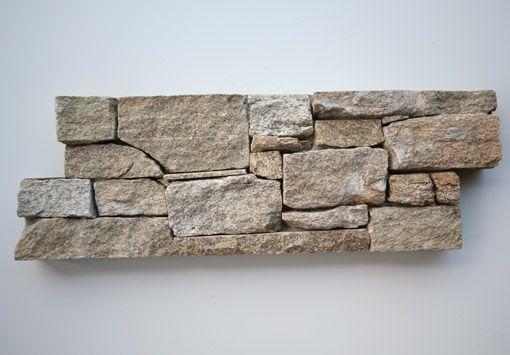 Piedra laja casita pinterest laja piedra y fachaleta - Paneles piedra natural ...