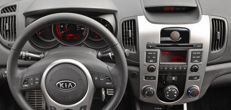 Head Unit Auto Stereo Car Dvd Player Gps Navigation For Kia Cerato