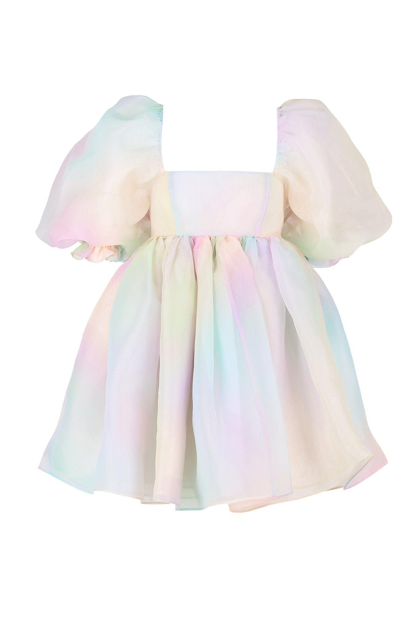 Park Art|My WordPress Blog_Selkie Puff Dress For Sale