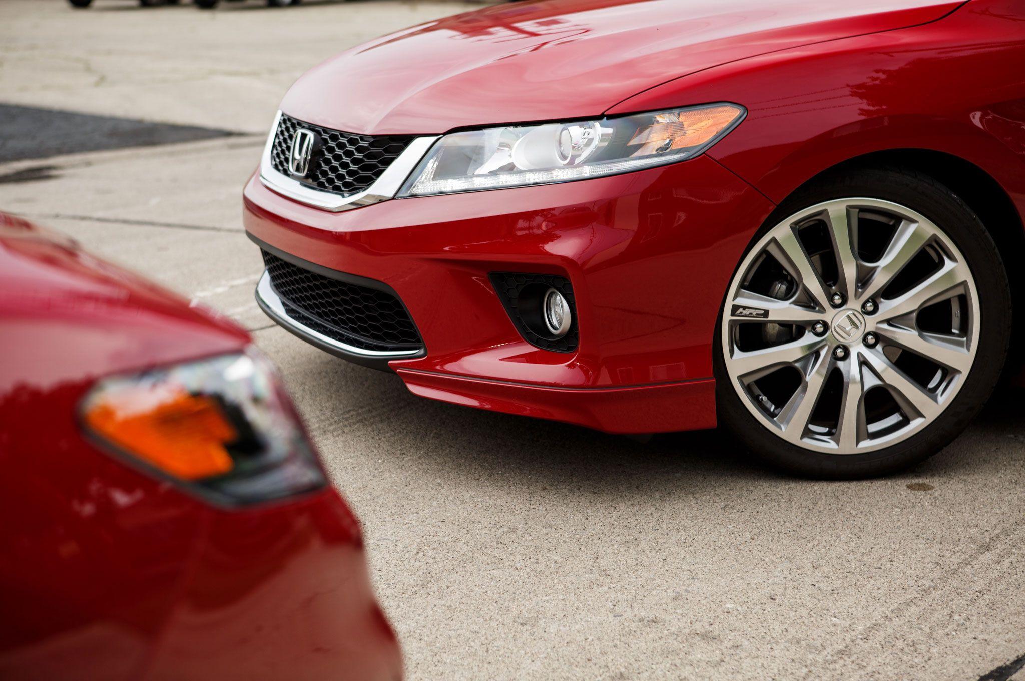 Accord coupe red sport 2011 buscar con google