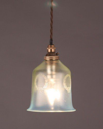 Vintage retro lighting supplied and beautifully restored by fritz fryer lighting
