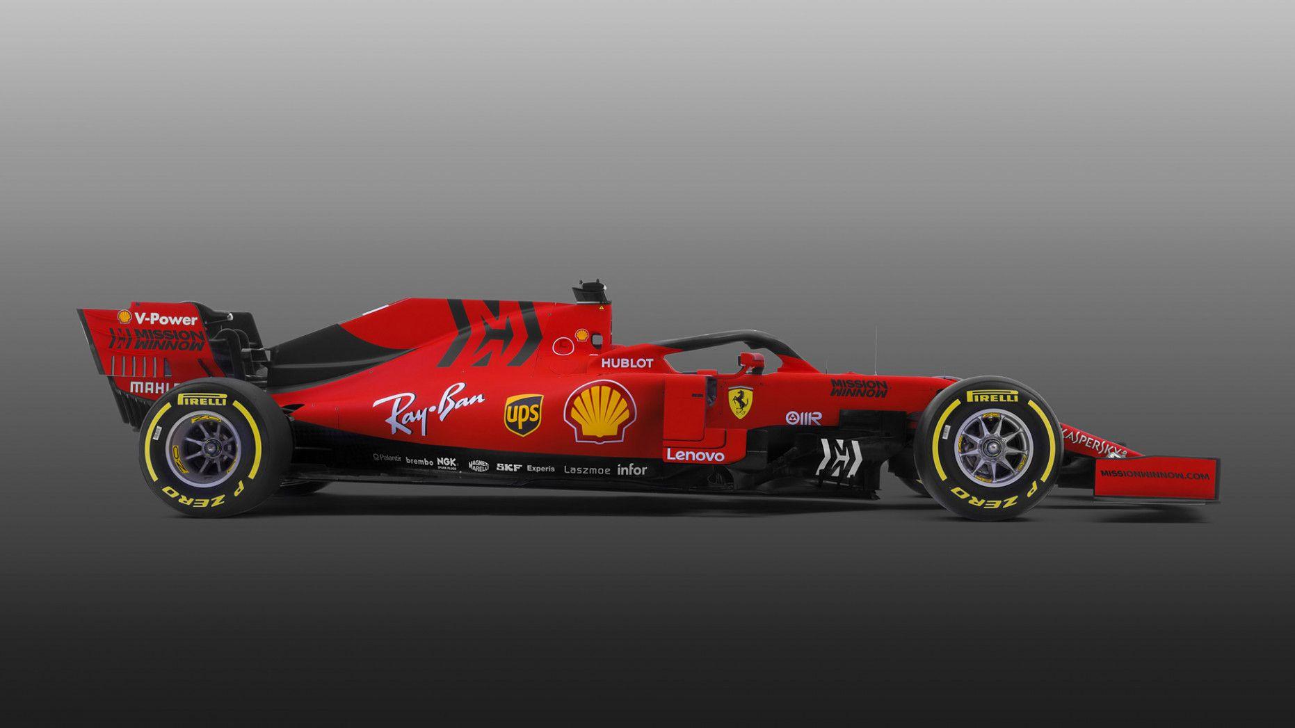 Ferrari F1 2020 Concept And Review Omnisportinterior Ferrari F1 2020 Lewis Hamilton Has Had A Sixth Formula One Appellation All Check More At Http Candel En 2020