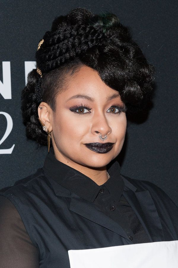 Raven Symone Hairstyles : raven, symone, hairstyles, Celebrity, Braided, Hairstyles, Googly, Styles,, Styles, 2016,