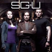 Netflix Save Stargate Universe Stargate Universe Stargate Stargate Franchise