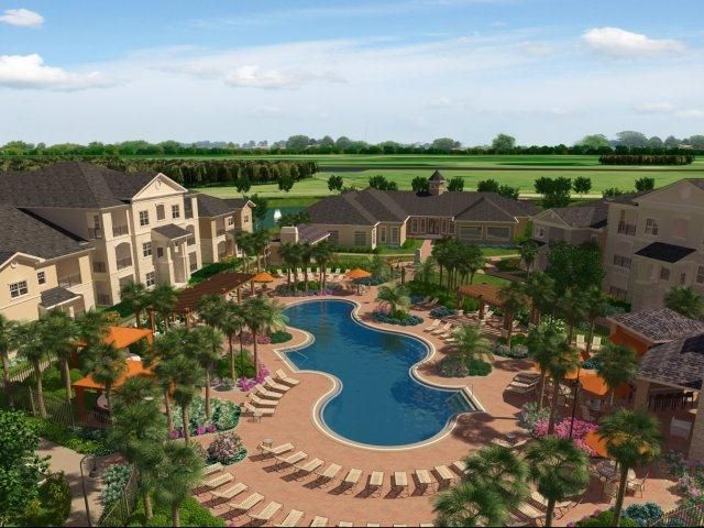 Colonial Grand At Randal Lakes Apartments In Orlando Fl Apartments Com Aptspintowin Renting A House Apartment House Styles