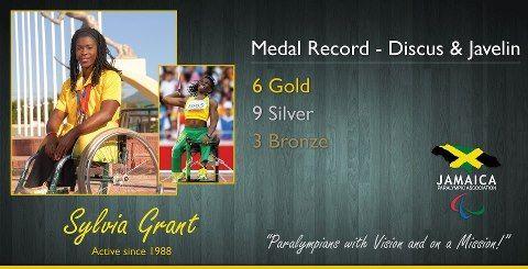 Jamaica Paralympic Association   Team Jamaica -Jamaican ...