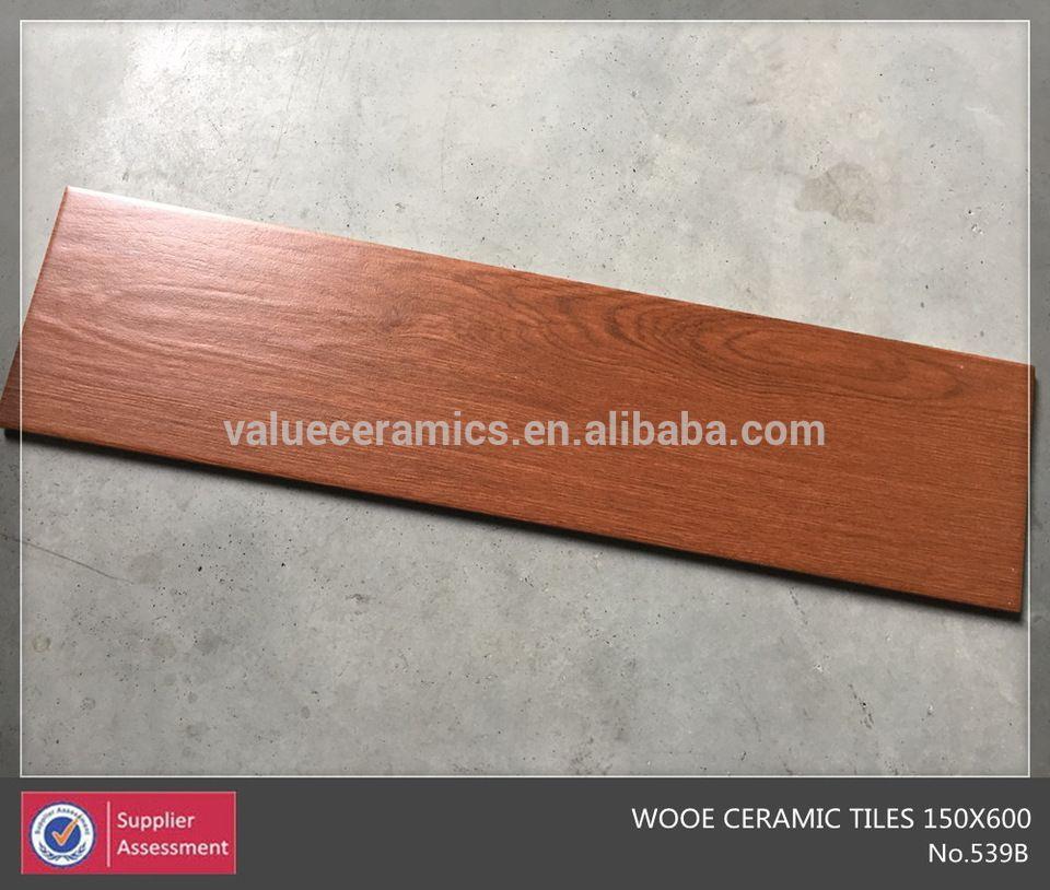 539b Wooden Vitrified Wooden Effect Ceramics Flooring Tile Alibaba