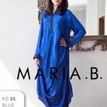 Maria B Casual Wear Collection 2013 For Women  0011