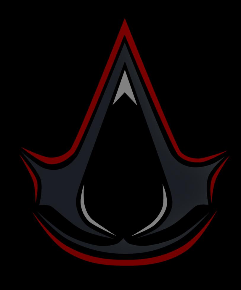 Assassin's Creed Logo by ramaru9 Assassins creed symbol