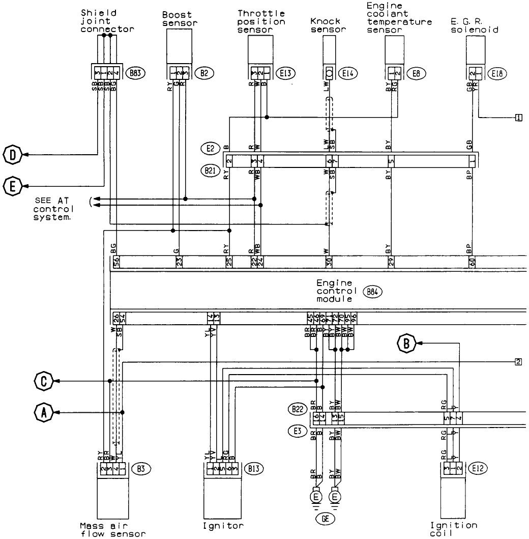 Mass Air Flow Wiring Diagram Inspirational In 2020 Diagram Design Diagram Map Sensor