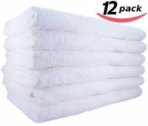 Best Bath Towels 2017 Simple 3Hotelspapoolgym Cotton Bath And Hair Towel Set  Top 10 Towels